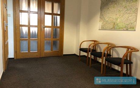 Pronájem kancelářských prostor, 12 m2, ulice Slovákova - Brno, Ev.č.: 29576