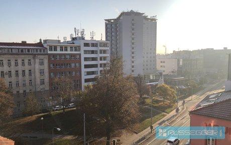 Pronájem mezonetového bytu 4+1, 127 m², s terasou, na ulici Slovákova -  Brno, Ev.č.: 29580