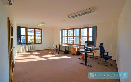 Pronájem klimatizovaných kancelářských prostor 95m2, ulice Slovákova – Brno, Ev.č.: 29581