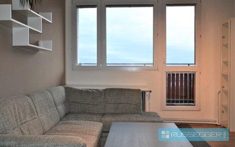 Pronájem hezkého bytu 1+1 36m² Brno - Lesná, Ev.č.: 29585