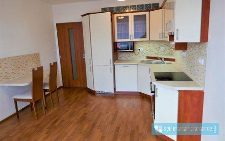 Pronájem krásného bytu 2+kk s balkónem, 52 m² - Rosice, Ev.č.: 29592