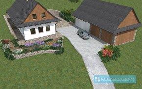 Prodej, Pozemky pro bydlení, 0m² - Skorotice - Chlébské, Registration number: 29598