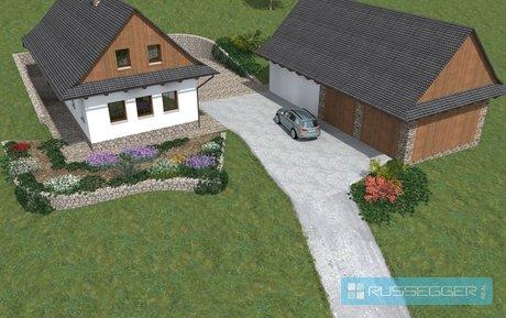 Prodej, krásný stavební pozemek CP 13.248 m², Skorotice - Chlébské, Ev.č.: 29598