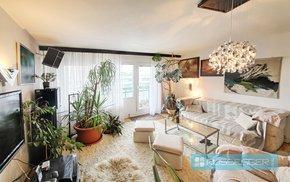 Prodej prostorného bytu 7 + 2 o velikosti 148 m², Brno - Vinohrady, Ev.č.: 29599