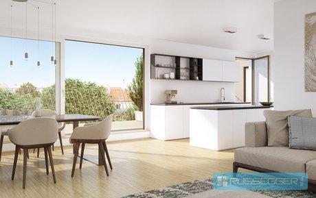 Nabízíme prodej bytu 3+kk o velikosti 76 m², Rakousko - Vídeň, Ev.č.: 29602