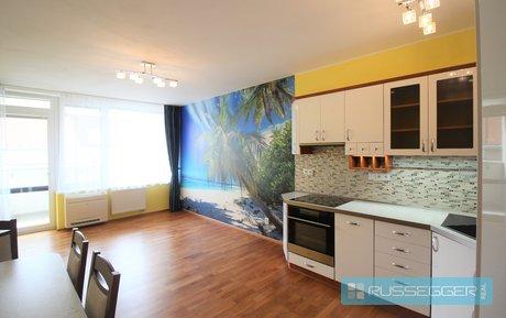 Pronájem nově vybaveného bytu 3+kk, 68,52m², vnitřní parkovací stání, sklep, novostavba, Rosice, Ev.č.: 29604