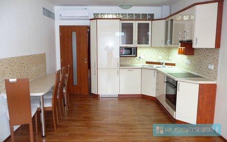 Rent, Flats 3+KT, 0m² - Rosice, Registration number: 29609