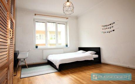 Pronájem skvělého bytu 2+1 o výměře 69 m2, terasa na střeše bytového domu, ulice Stojanova - Brno, Ev.č.: 29615