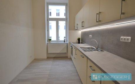 Pronájem luxusního bytu 4+1 o výměře 145 m2, balkon, ulice Za Divadlem, Brno – střed, Ev.č.: 29617