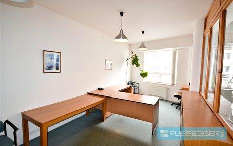 Pronájem kancelářských prostorů v IBC 105m² - Brno, Ev.č.: 29618