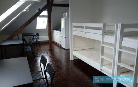 Pronájem pokoje pro studenty 1+kk, 38m² - Brno - Štýřice, Ev.č.: 29623