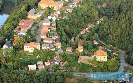 Sale, Land Garden, 0m² - Rataje nad Sázavou, Registration number: 29624