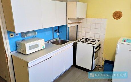 Pronájem bytu 1+1, 38 m² - Brno - Žabovřesky, Ev.č.: 29633