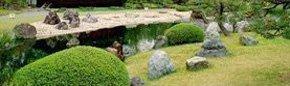 Zahrady