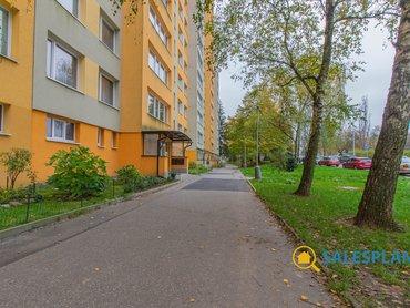 Prodej bytu 3+1, Ke kateřinkám (71 m²)