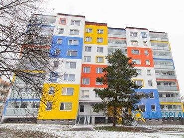 Prodej bytu 4+1, Na Dolíkách