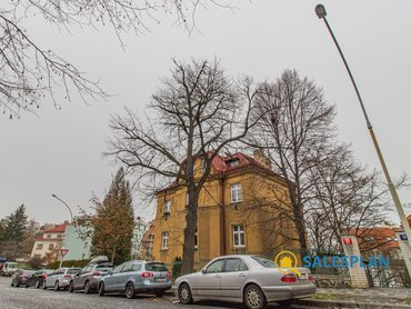Prodej bytu 4+1, Na Václavce