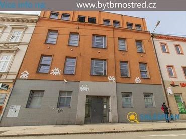 Prodej bytu 2+1,  Cejl (45 m²)