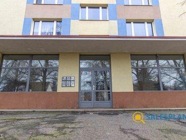 Prodej bytu 1kk, Káranská (25 m²)