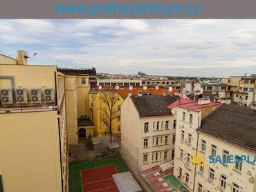 Prodej bytu 3+1, Ve Smečkách (187 m²)