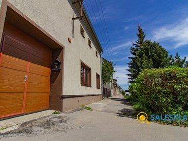 Prodej domu Brněnská, Vyškov (316 m²)