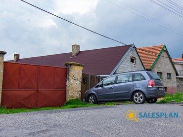 Prodej domu 93 m², pozemek 388 m²