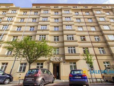 Prodej bytu 2+kk, Přemyslovská (49 m²)