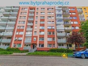 Prodej bytu 3+kk,  ul. Plevenská (74m²)
