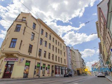Prodej bytu 2+kk, ul. Pekařská