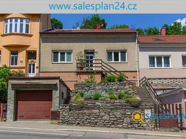Prodej domu  226 m², pozemek 1 343 m²