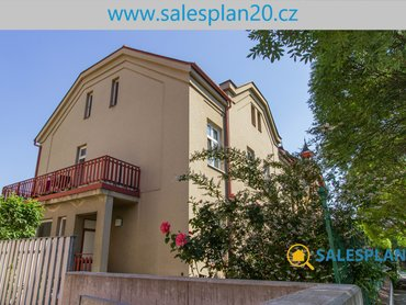 Prodej domu 123 m², pozemek  511 m²