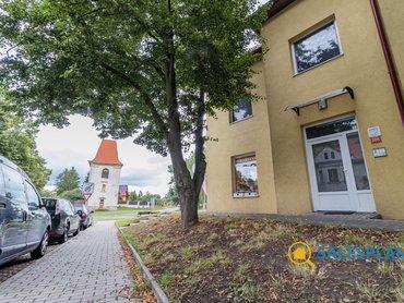 Prodej bytu 3+kk 63m², Dřevčice