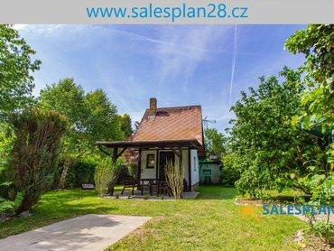 Prodej chaty 43 m², pozemek 440 m²