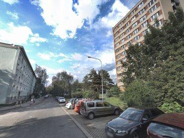 Prodej bytu 3+1 Černovice