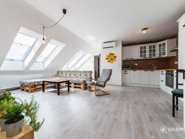 Obývací pokoj II