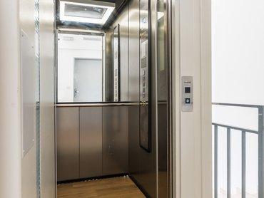 Výtah II
