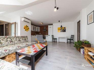 Prodej bytu Brno centrum