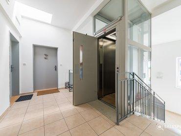 Výtah I