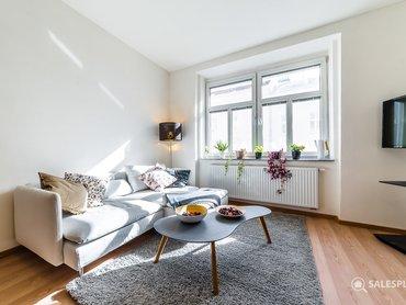 Prodej bytu Brno Anenská