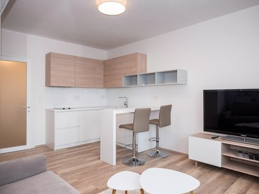 Prodej bytu 2kk Brno centrum