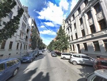 ulice v