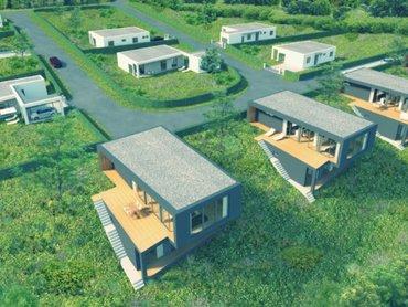Prodej stavebního pozemku