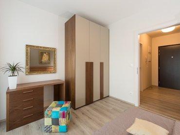 Prodej bytu 3+kk - Praha 10