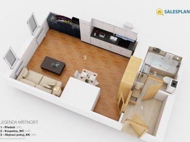 3D-layout