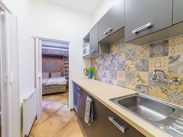 Kuchyň II