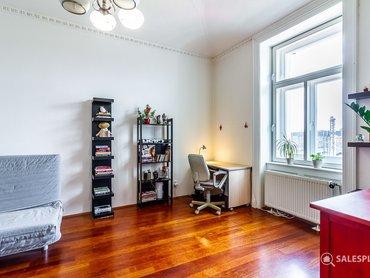 Prodej bytu 3+1 Příběnická