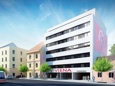 Prodej bytu 3+kk - Brno