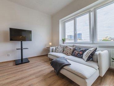 Prodej bytu 2kk Veveří
