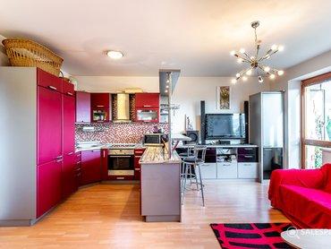 Prodej bytu 3kk - Praha - Uhříněves