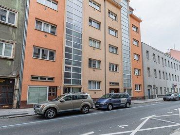 Prodej bytu 2+1 65m²
